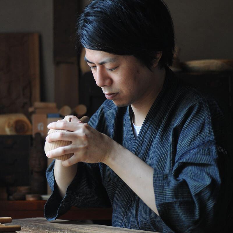 Kenyu Mitsuhashi